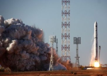 Spektr-R, Russia's Only Space Radio Telescope, Stops Responding to Commands