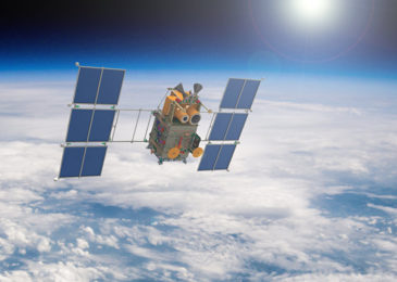 "Roscosmos proposes new group of Earth remote detecting satellites ""Sovereign's Eye"""