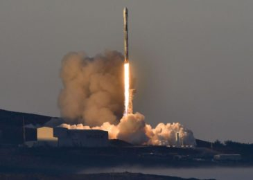 SpaceX set for its first launch of 2019 on Friday