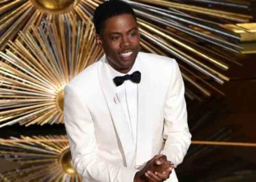 Chris Rock Does Not Want to Host the Oscars
