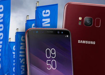 Samsung benefits plunge as smartphone and chip businesses struggle