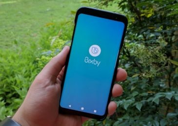 Google app support is returning in Samsung Bixby 2.0