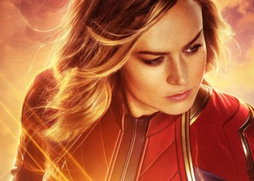 'Captain Marvel': First Screening Response Disclosed