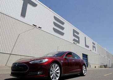 The starting price of a Tesla Model S will soon be $18,000 higher