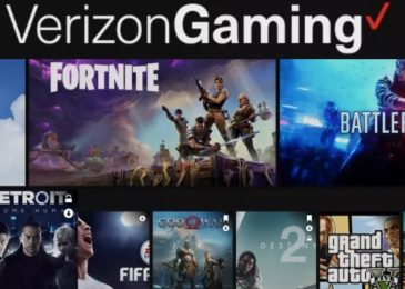 Leaks reveal cloud-based 'Verizon Gaming' service