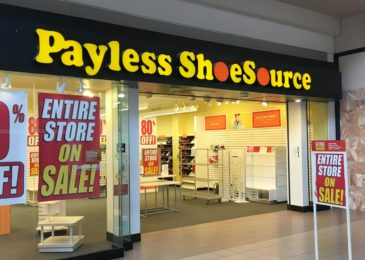 Payless leaving business deals begin Sunday; not any more online deals