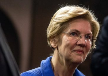 Sen. Elizabeth Warren: Billionaires should 'stop being freeloaders'