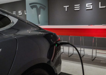 Tesla's most recent obtaining implies better batteries for its future cars