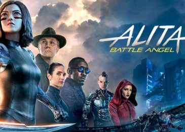 'Alita: Battle Angel': This Movie Takes Best Box Office Spot on Opening Night