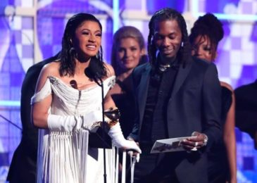 Pusha T Talks On Cardi B's Contentious Grammy Awards Victory