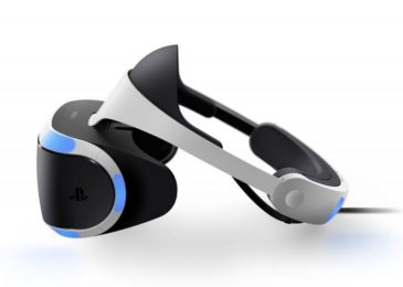 PlayStation executive says PSVR will see a sensational change in next 10 years