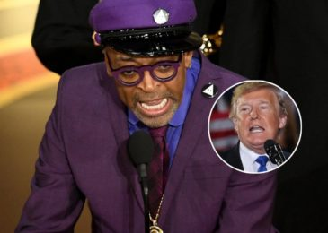 Diamond and Silk say, Spike Lee propelled 'fake narrative' at Oscars to bash Trump
