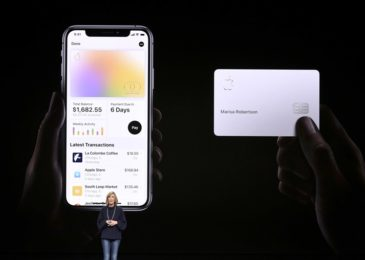 Apple Card: Apple launches a new credit card targeting banking system