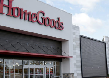 T.J. Maxx, HomeGoods moving to new areas in Plymouth