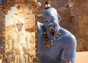 "'Aladdin' Movie Trailer Reactions: Aladdin Fans Alter Their Opinions on Will Smith's Genie After Watching New Trailer ""I Got Chills"""