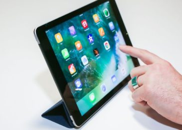 Apple iPad: Apple currently sells five diverse iPads