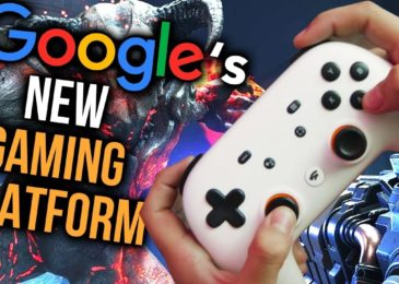 Google Stadia: It offers quicker, cross-platform multiplayer, with no real way to swindle
