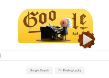 Johann Sebastian Bach's birth anniversary: The present Google AI-powered Doodle demonstrates that a bot can't top Bach
