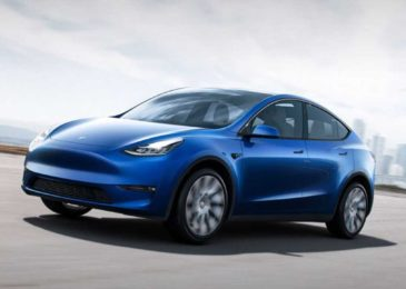 Tesla Model Y: Tesla to divulge Model Y SUV as electric vehicle competition warms up