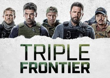 Triple Frontier: Ben Affleck, Oscar Isaac are  cash-robbery compatriots in Netflix's Triple Frontier