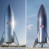 Elon Musk Clarified the SpaceX Starship Hopper
