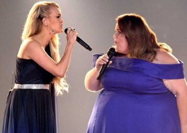 ACM Awards 2019: Chrissy Metz wows in live singing presentation with Carrie Underwood