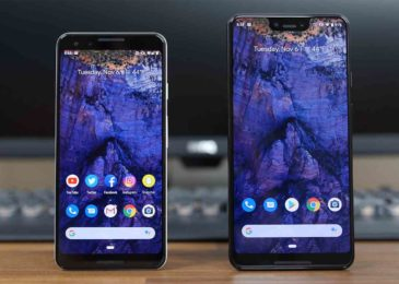 Today Only: Google Pixel 3 and Pixel 3 XL begin at $399 through Google Fi