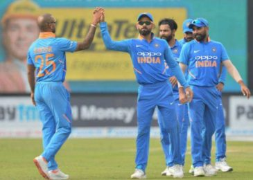 India vs New Zealand ICC World Cup 2019 Warm-up Match – Live Updates