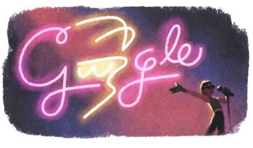 Sudirman Arshad: Google Doodle Celebrates Malaysian Singer and Songwriter's 65th Birthday