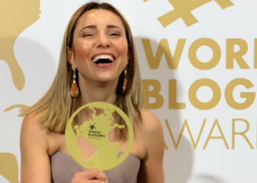 Interview with World Blogger Award Winner 2019 in Cannes, Kerllen Bittencourt Rego