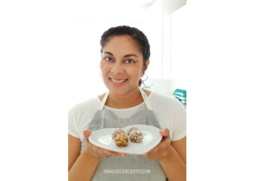 Interview with Yamily Benigni: Social Media for Food Business