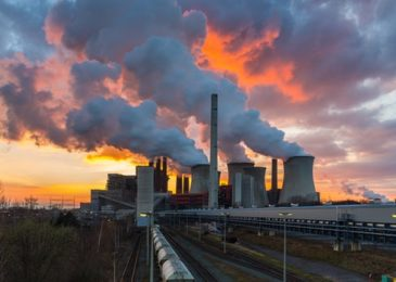 Global Carbon dioxide levels at highest since evolution of humans, 415.26 parts per million