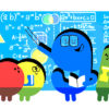 Today Google Doodle celebrates US Teacher Appreciation Week 2019