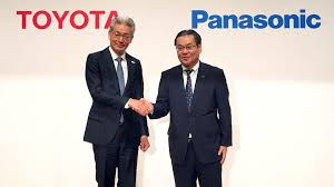 Toyota, Panasonic form Combined Project in housing for Japan