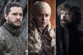'Game of Thrones' Finale episode Review: 8 Shocking Moments From the Finale