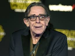 Chewbacca Actor Peter Mayhew Has Died At 74