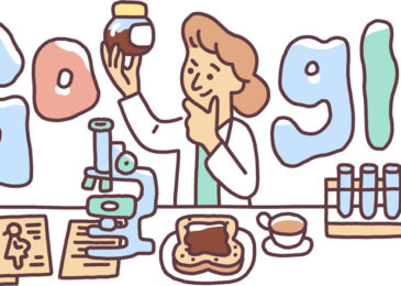 Lucy Wills: Google Honors Hematologist Lucy Wills On 131st Birthday with Doodle