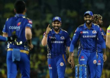 MI vs CSK, IPL 2019, Final : Mumbai Indians beat Chennai Super Kings by 1 run