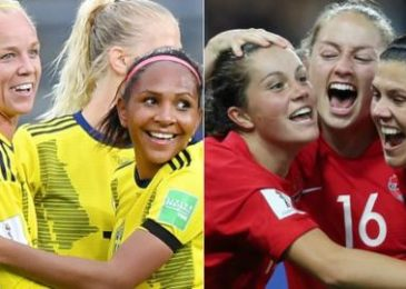 Sweden vs Canada, Women's World Cup 2019: Prediction, Preview, Odds, Match Details and Live Streaming