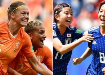 Netherlands vs Japan, Women's World Cup Live Streaming: Prediction, Team News, Odds, TV channel and Match Details