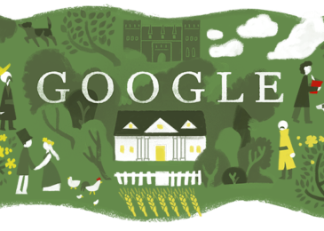 Pan Tadeusz Poem: Google Doodle Marks 185th Anniversary of Adam Mickiewicz's 'Epic Polish Masterpiece Poem'