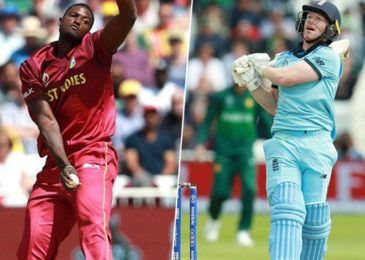 England vs West Indies Live Score, ICC World Cup 2019: England win toss, Opt to bowl