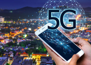 T-Mobile's 5G network launches today and the first speed tests have come out