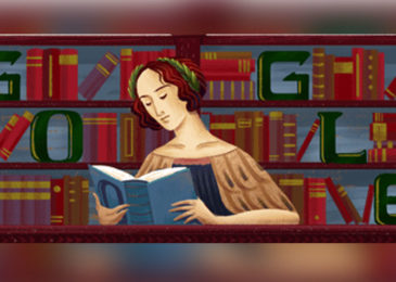 Elena Cornaro Piscopia: Google Doodle celebrates 373rd Birthday of 1st woman PhD holder and Italian Philosopher