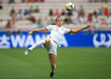 Women's World Cup 2019, England vs Argentina: Prediction, pick, TV channel, live stream