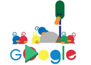 Father's Day 2019: Google Doodle Dedicates the Special Day to All Fathers