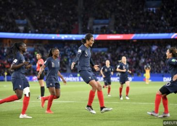 Women's World Cup 2019, France vs Norway: prediction, pick, TV channel, Live stream