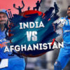 India vs Afghanistan, World Cup 2019: Preview, Prediction, Match Details, Live Streaming, Where To Watch Live Telecast