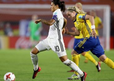 Germany vs Sweden, Women's World Cup 2019, Quarter-Final: Prediction, Odds, Live stream, TV channel, Kick-off time and Pick