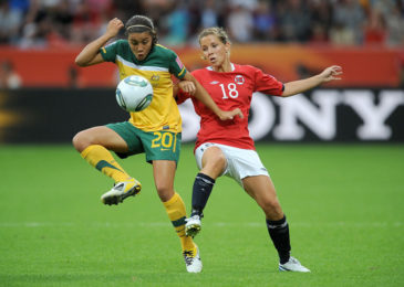 Norway vs Australia, Women's World Cup 2019: Prediction, Odds, Pick, Match Details, TV channel and Live Stream